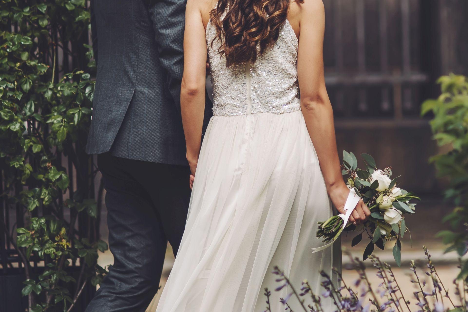 Seguro de cancelación de bodas y eventos privados